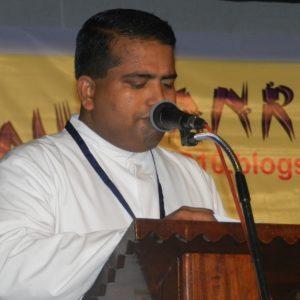 Fr. Martin Azhikkakath